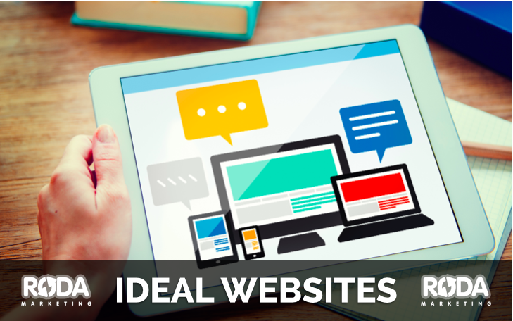 Ideal-Websites-landing-page-image