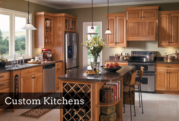Kitchen Design Lancaster Pa
